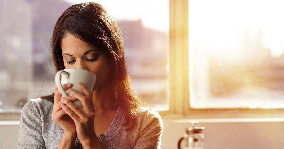 Boire du café pourrait faire diminuer votre poitrine selon cette étude
