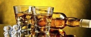 Boire du whisky est bon pour la santé selon cette...