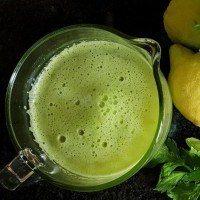 Lutter contre la cellulite et perdez du poids grâce à cette recette à base de citron