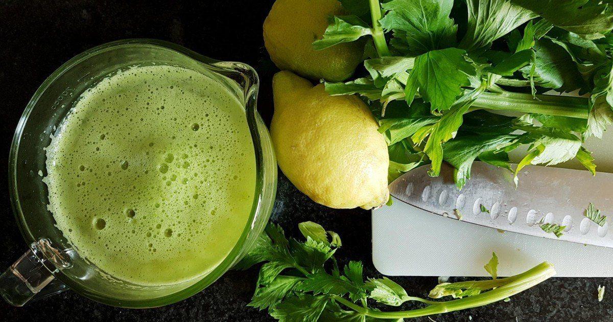 Lutter contre la cellulite et perdez du poids grâce à cette recette à base...