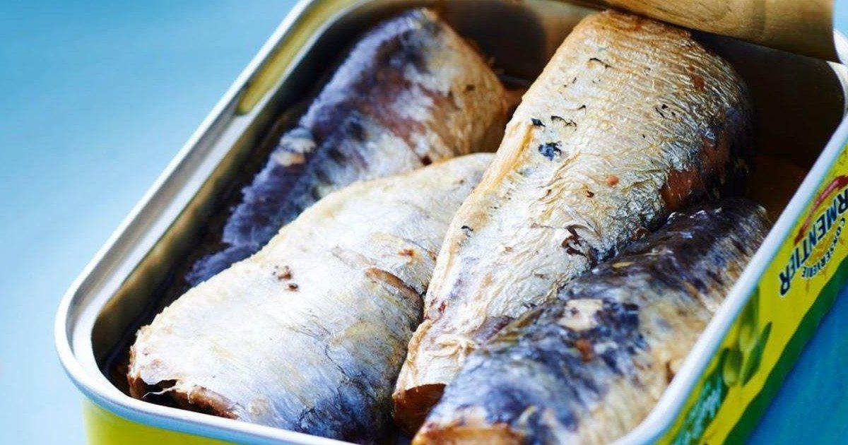 Il reçoit une boîte de sardines à la place d'un Samsung Galaxy S6