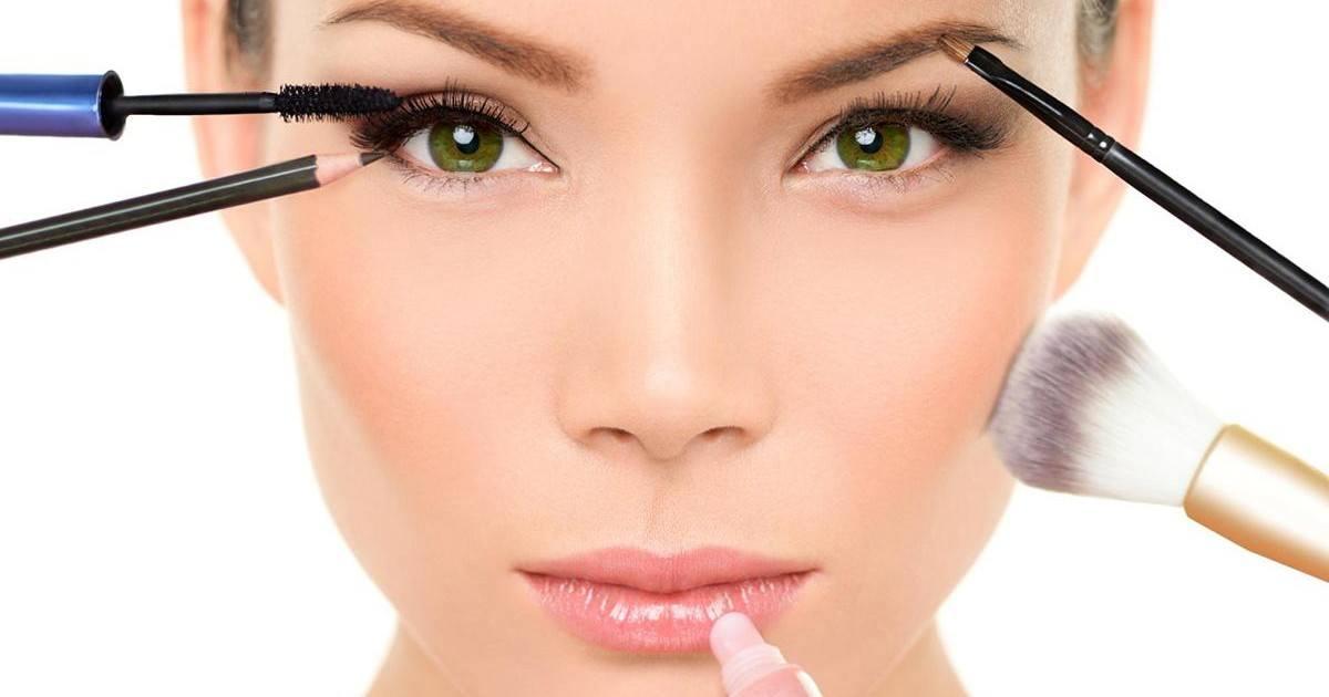 Un bon maquillage peut faire des merveilles !