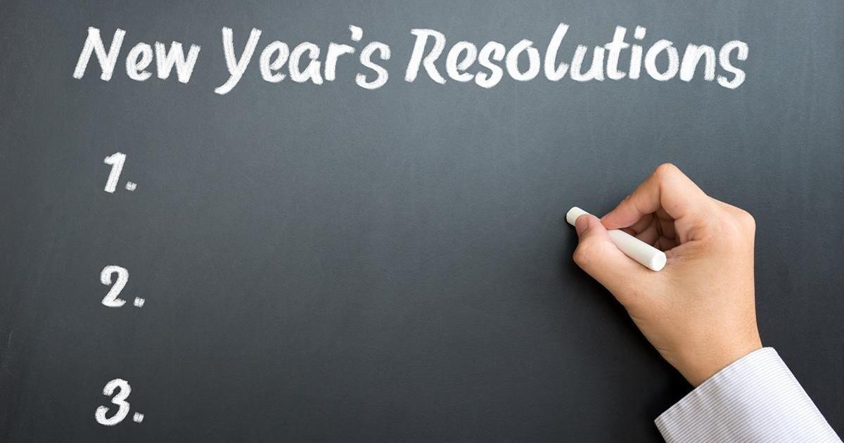 Bonnes résolutions : une seule à la fois pour plus d'efficacité