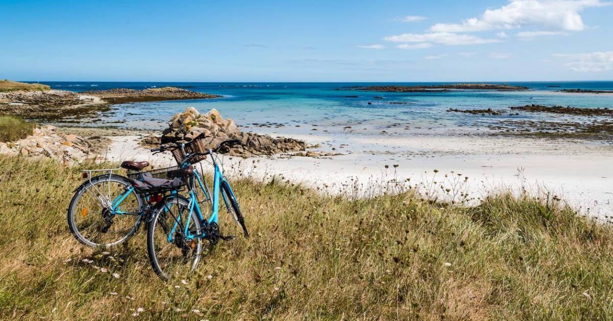 Vacances d'été 2021 : La Bretagne pour passer des vacances...