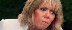 Brigitte Macron est très inquiète pour l'état de...