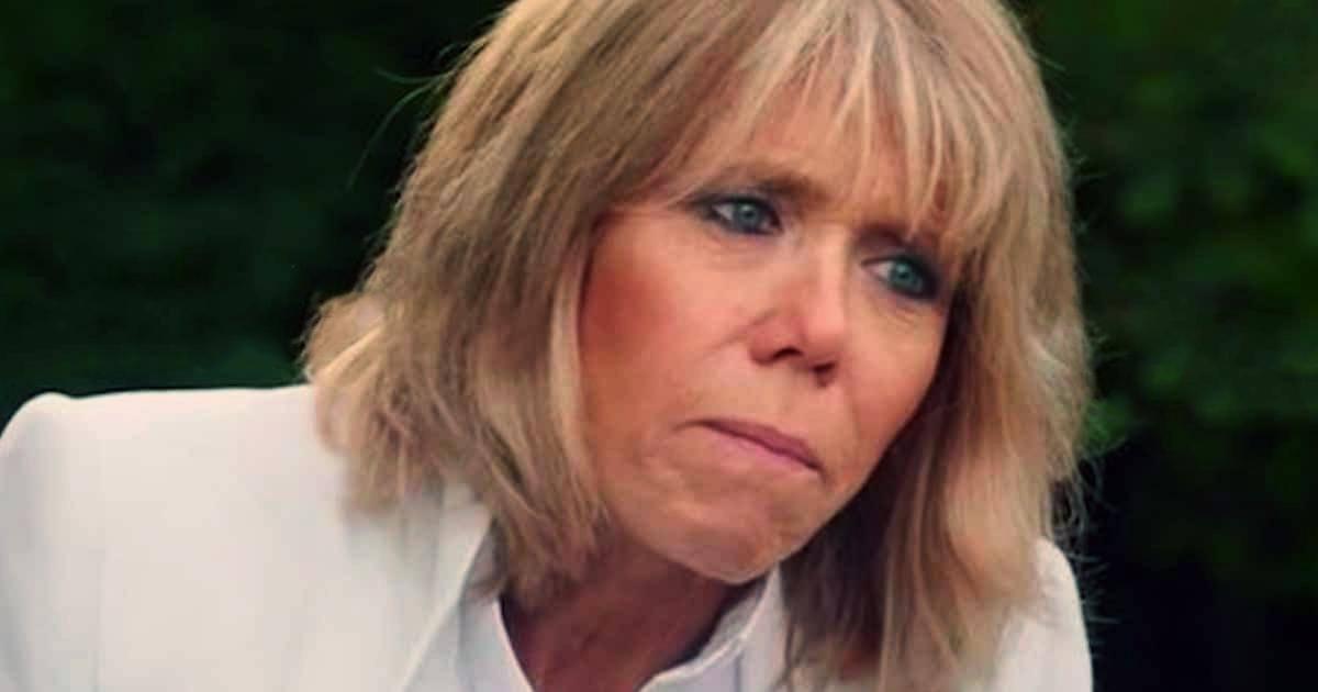 Brigitte Macron est très inquiète pour l'état de santé de ses filles