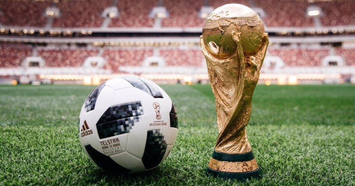 Découvrez quel est le budget ballons de la coupe du monde 2018