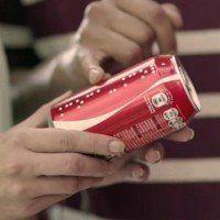 Coca-Cola crée des canettes en braille exprès pour les personnes malvoyantes