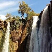 Les cascades d'Ouzoud, un sites du Maroc à voir durant votre voyage