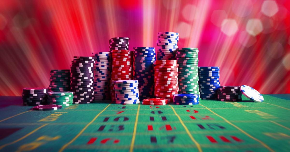 Les casinos en ligne prennent de plus en plus d'ampleur