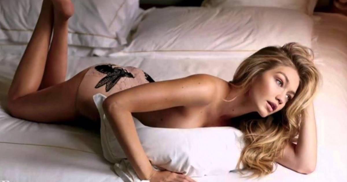 Découvrez quelles sont les célébrités qui sont les plus chaudes au lit
