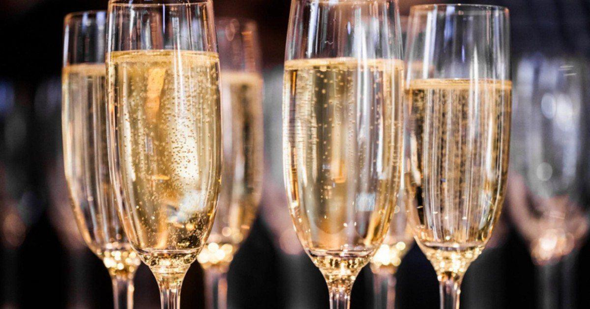 3 coupes de champagne par semaine serait bien pour lutter contre Alzheimer