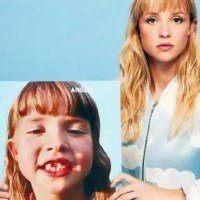 La pochette de l'album d'Angèle suscite les commentaires sur internet