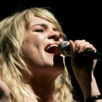 Duffy chanteuse