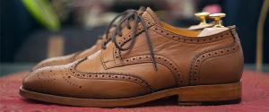 Chaussures de luxe pour homme : comment faire son...