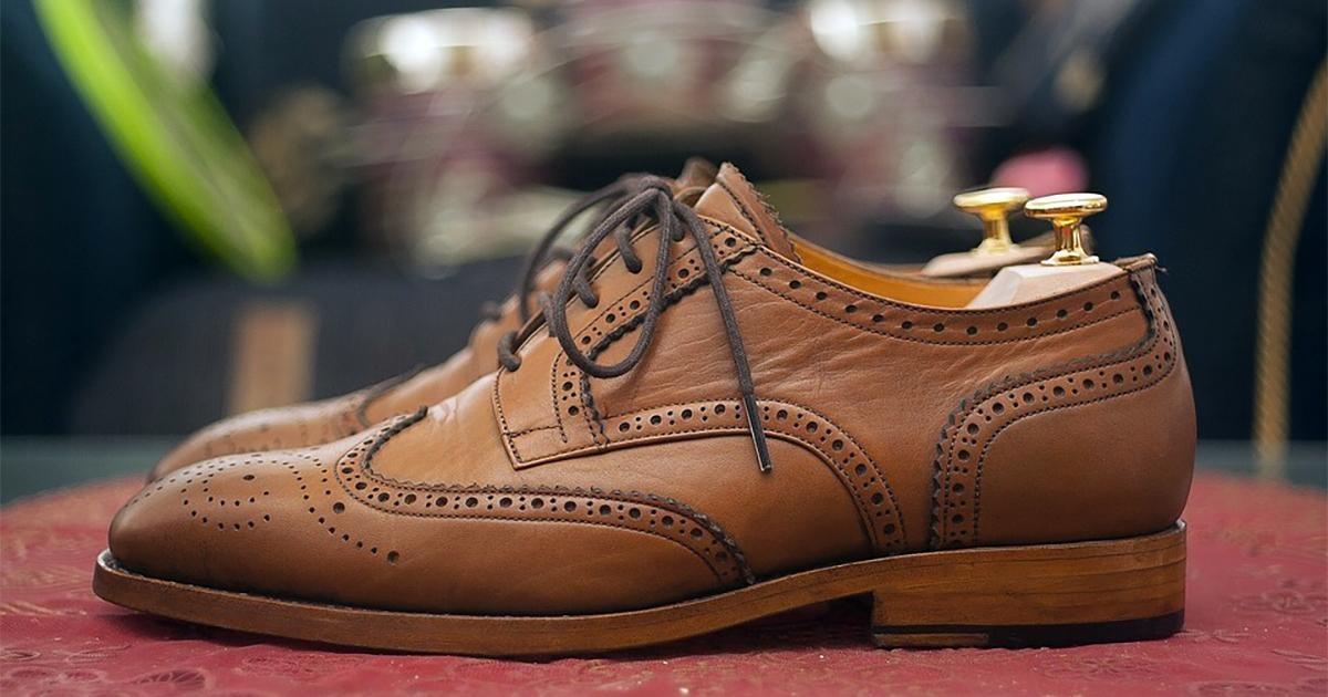 Chaussures de luxe pour homme : comment faire son choix?