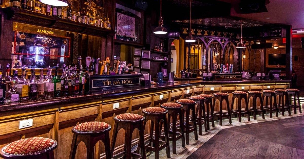 Ces 20 choses qu'il vaut mieux éviter de faire dans un bar !