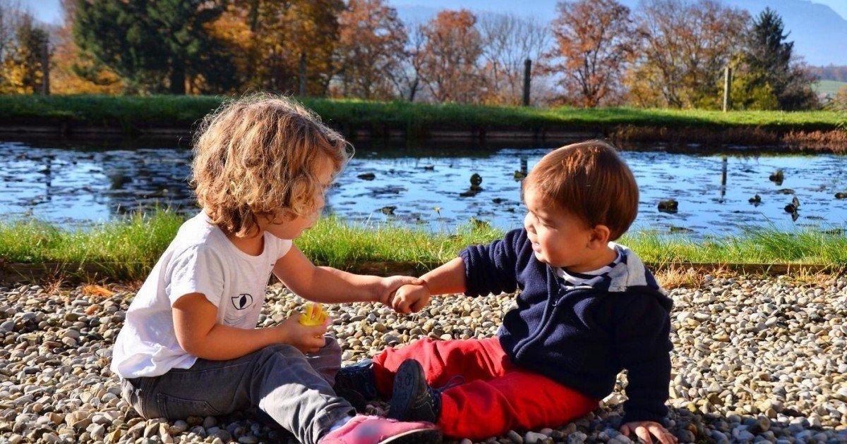 10 choses que seules celles qui ont un grand frère peuvent comprendre
