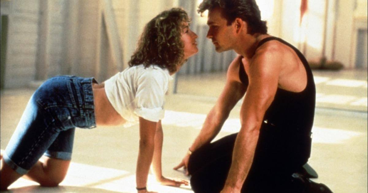 10 choses que vous ignorez sûrement sur le film Dirty Dancing