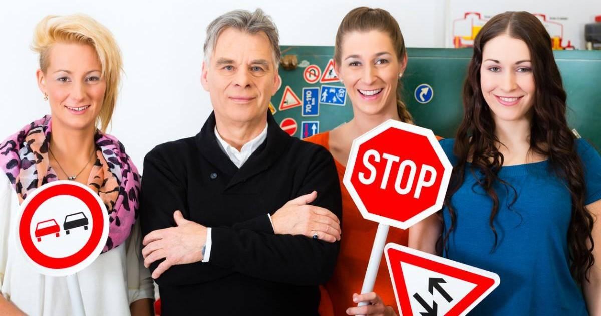 Code de la route : comment faire pour passer l'examen à Paris ?