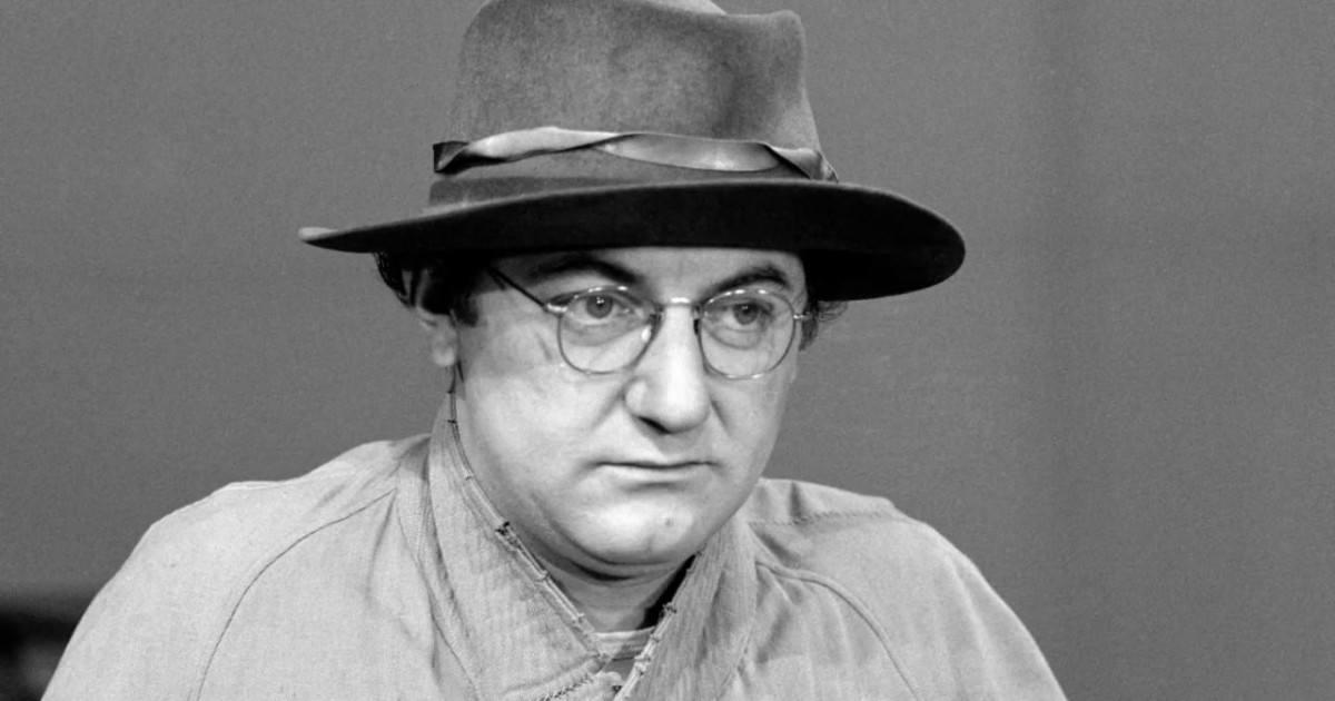 Coluche : son ami Didier Lavergne témoigne sur sa mort et donne sa version
