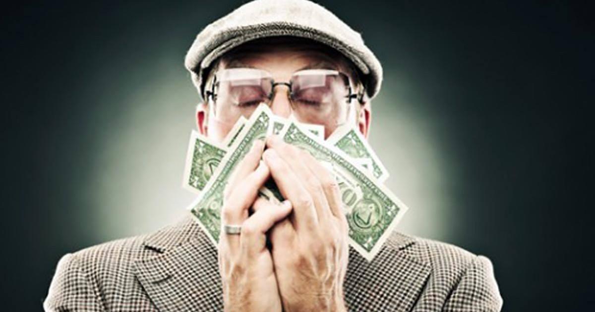 Voilà combien d'argent il vous faut pour être heureux d'après des scientifiques