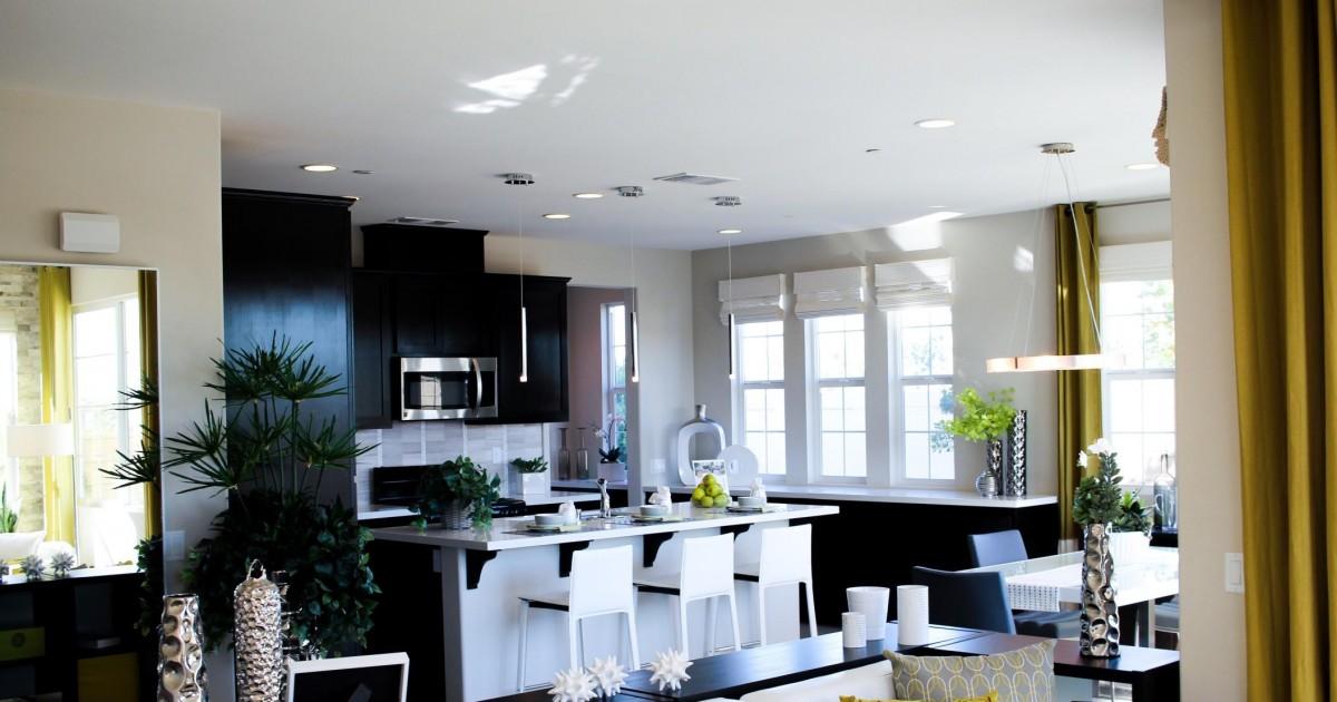 Comment faire pour bien aménager une cuisine design ?