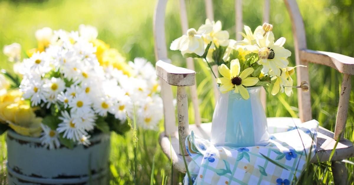 Découvrez comment faire pour donner du style à son jardin !