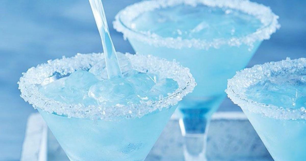 Gôuter au Jack Frost pour des sensations de fraîcheur et d'évasion