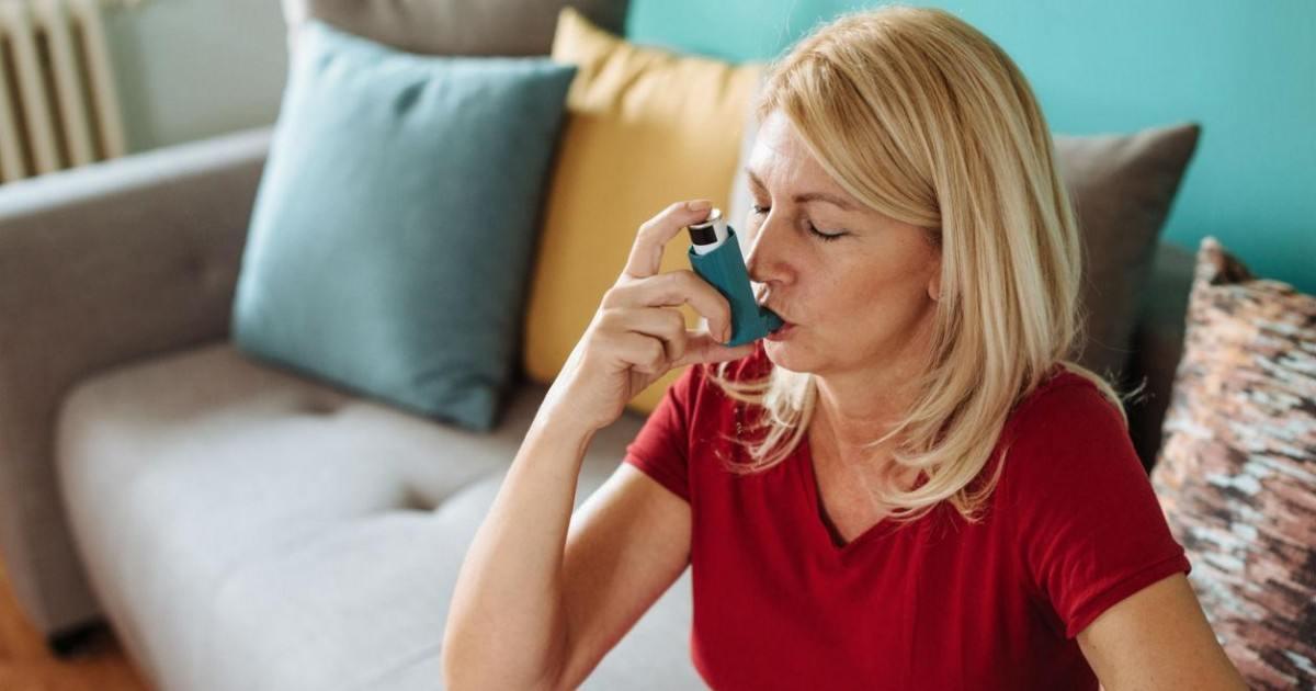 Découvrez comment faire pour bien soigner l'asthme