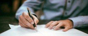 Comment faire pour mettre en place une signature...