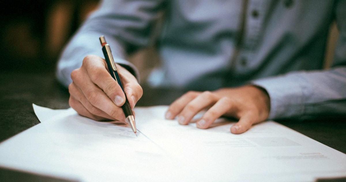 Comment faire pour mettre en place une signature électronique