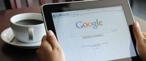 Comment faire pour mettre google en page d'accueil ?