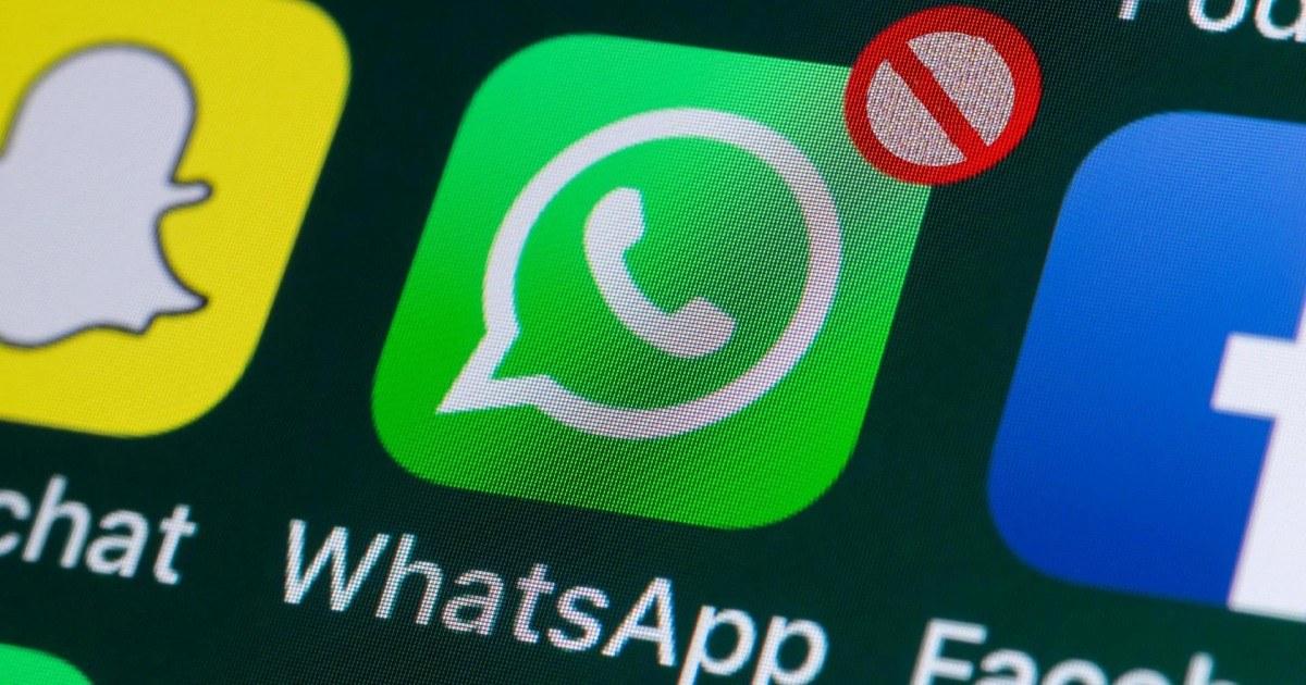 Comment faire pour savoir si on s'est fait bloqué sur WhatsApp?