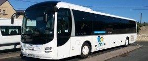 3 conseils pour faire une location de bus avec chauffeurs
