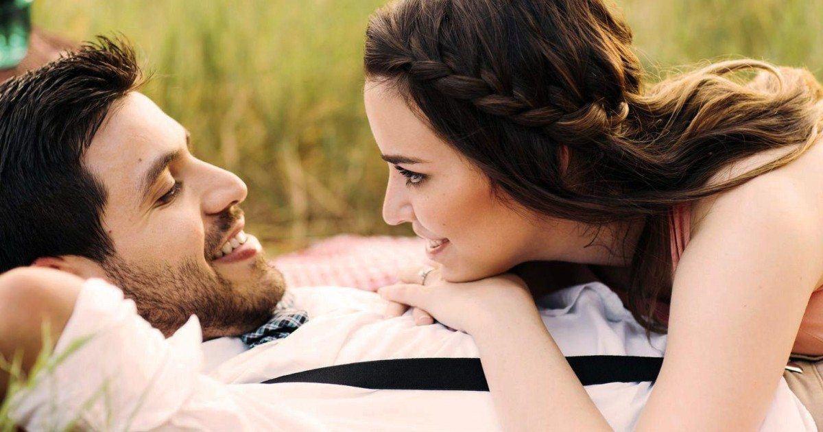 Si votre homme a ces 4 caractéristiques, c'est qu'il est l'homme parfait