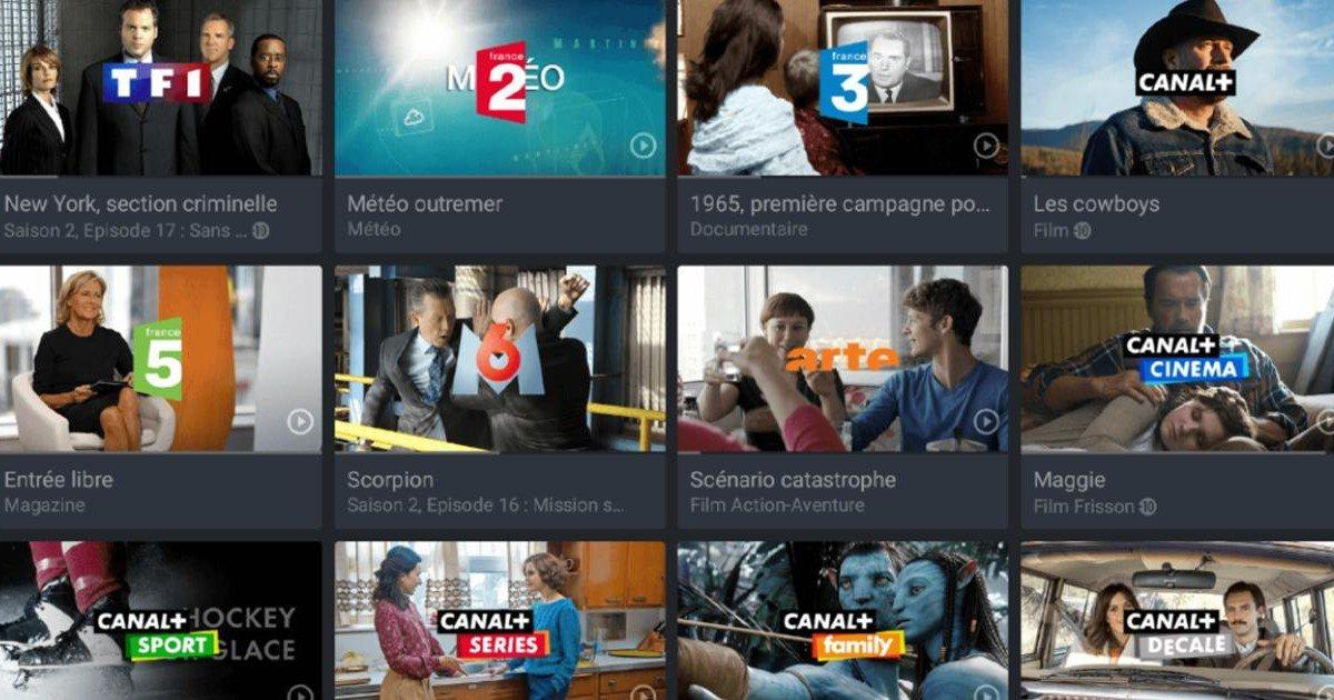 Profitez de Canal+ gratuitement suite à l'épidémie de coronavirus