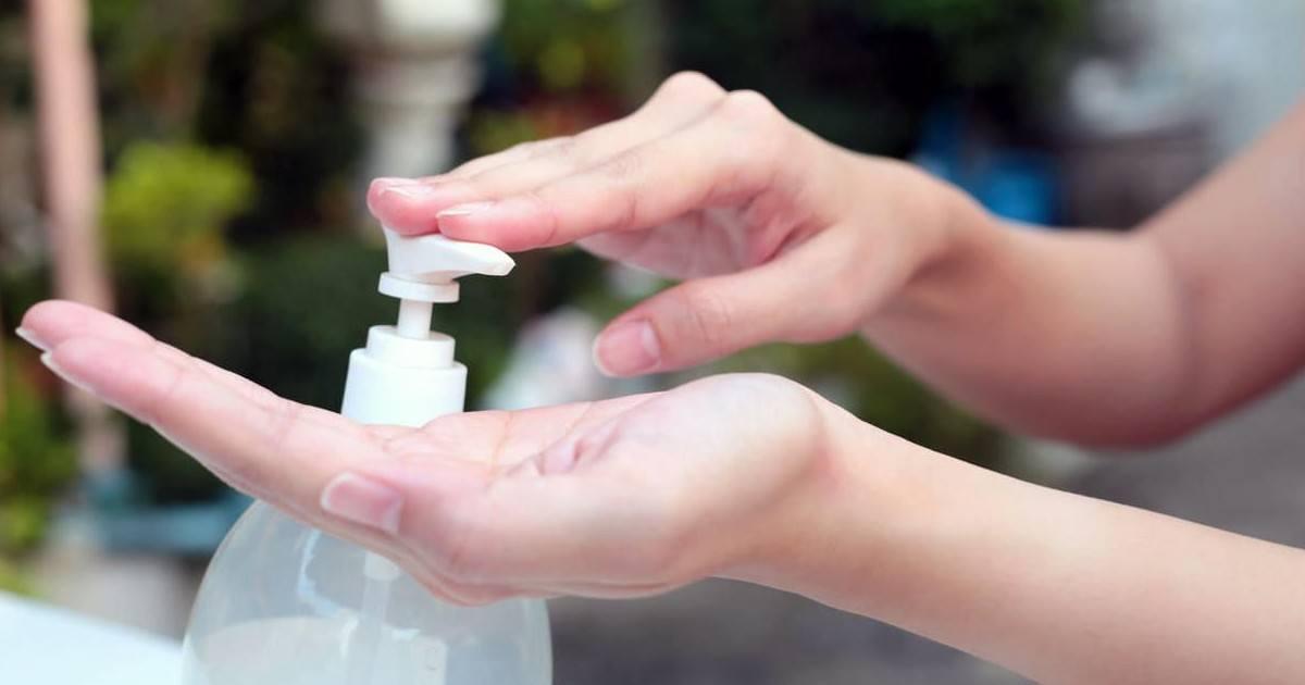 Coronavirus : Fabriquez votre gel hydroalcoolique pour les mains vous-même