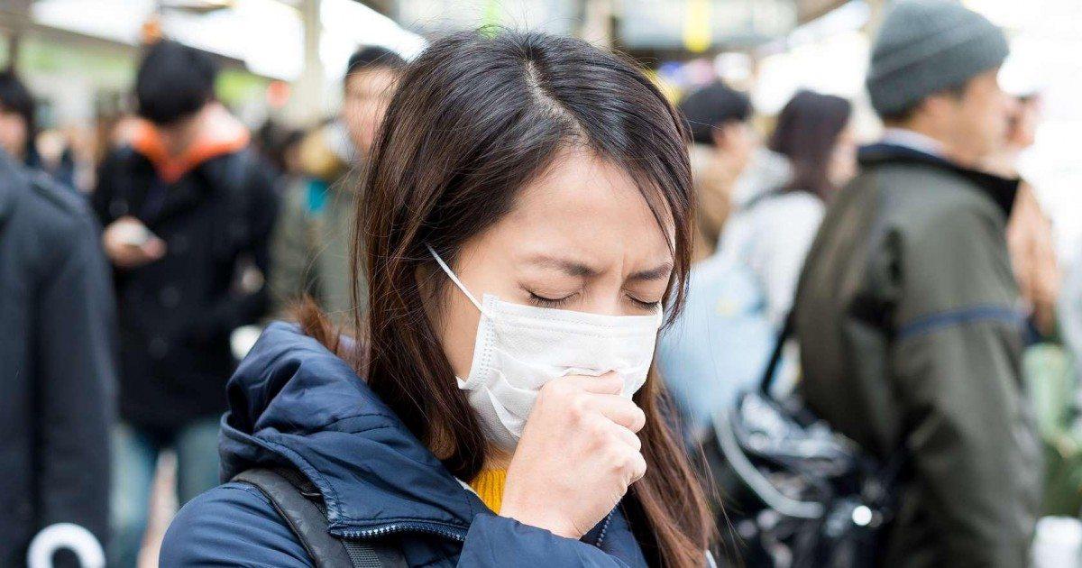 Que signifie le stade 3 de l'épidémie du coronavirus ?
