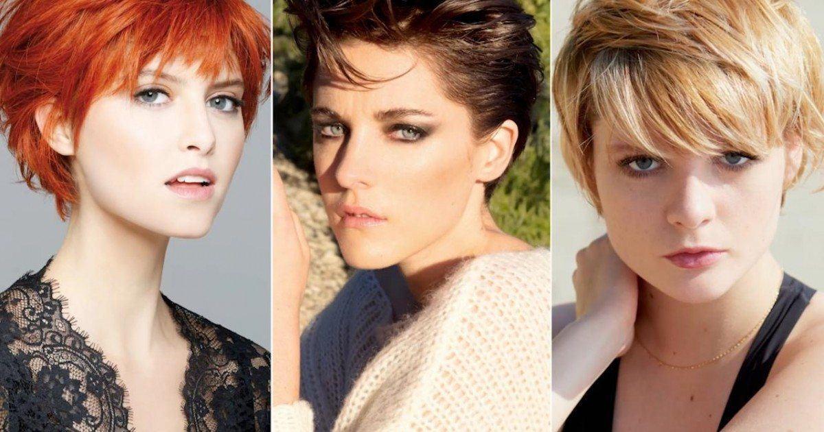 Quelle coupe de cheveux vous correspond d'après votre signe de l'horoscope