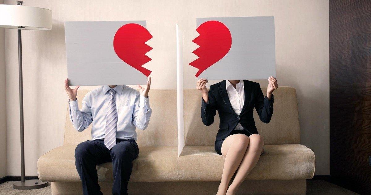Les signes de l'horoscope qui sont incompatibles pour être en couple