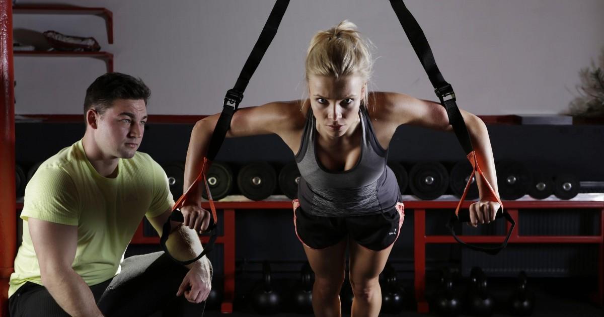 La crise du covid-19 va-t-elle influencer le marché du fitness et de la...