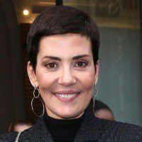 Cristina Cordula dévoile la véritable raison de sa cicatrice au niveau du cou