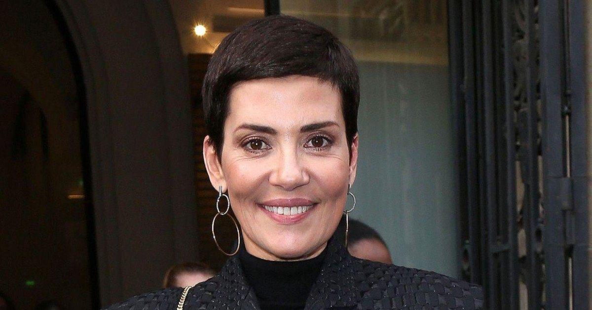 Cristina Cordula dévoile la véritable raison de sa cicatrice au niveau du cou...