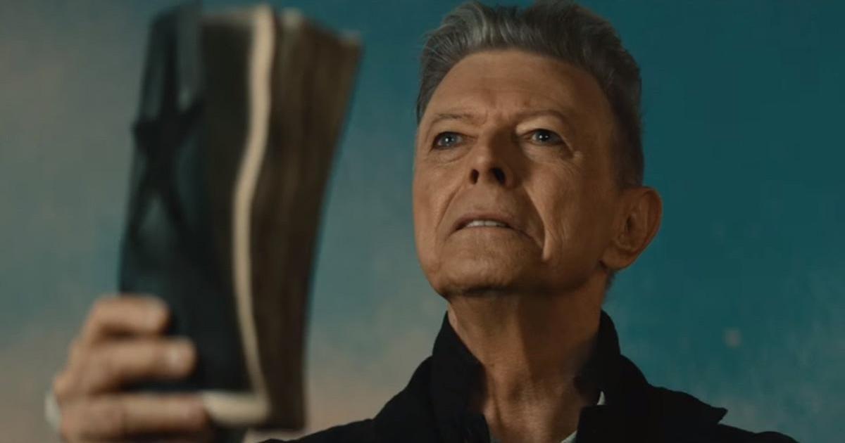 David Bowie, la légende du rock, s'est éteint à l'âge de 69 ans
