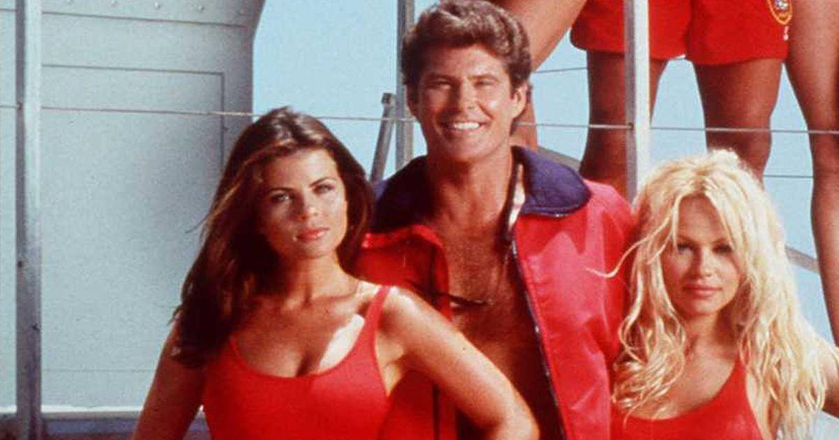 David Hasselhoff : un retour possible dans Alerte à Malibu