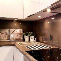 Découvrez comment faire la décoration d'une cuisine pour studio