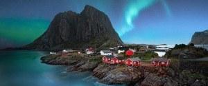 A la découverte de la Norvège lors d'une croisière...