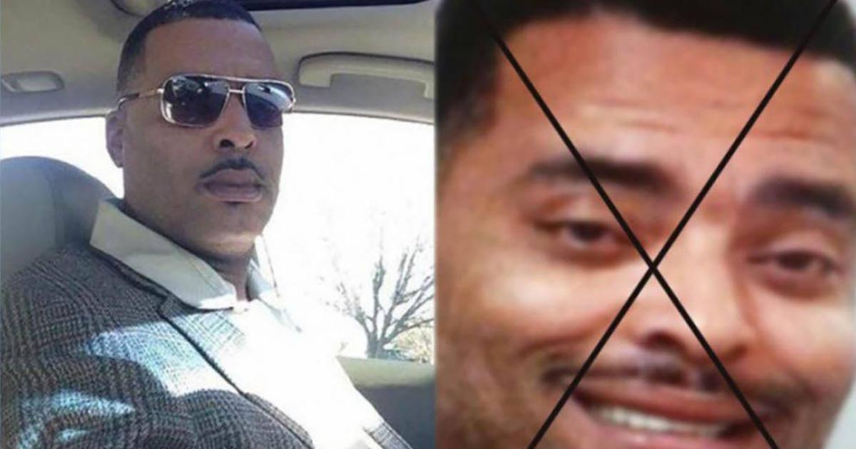 Déçu par son avis de recherche, il envoie un selfie à la police