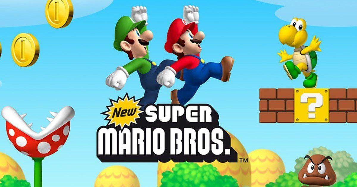 Des cafés à l'effigie de Super Mario pour les 30 ans du plombier